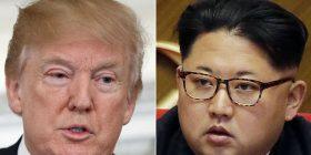 Koreja e Veriut kërcënohet më pezullim të takimit me presidentin Trump
