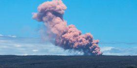 Riaktivizohet vullkani në Havaji