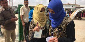 Pjesëmarrje shumë e ulët në zgjedhjet në Irak
