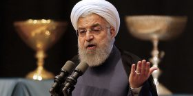 Rohani thotë se SHBA do të pendohet nëse tërhiqet nga marrëveshja