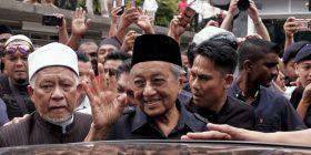 Ndalohet ikja nga vendi e ish kryeministrit të Malajzisë