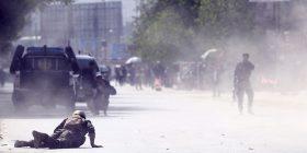 SHBA dënon vrasjen e gazetarëve në Kabul