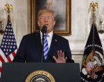 SHBA tërhiqet nga marrëveshja bërthamore me Iranin