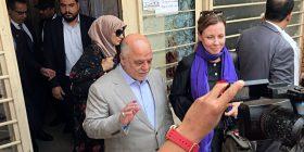 Zgjedhjet e përgjithshme në Irak
