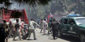 Afganistan, tetë ushtarë të vdekur në sulm vetëvrasës