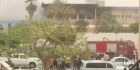 Libi, sulmi ndaj komisionit zgjedhor shkakton 12 viktima