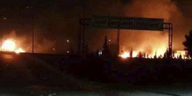 Irani: sulmet izraelite në Siri, bazuar në pretekste të sajuara