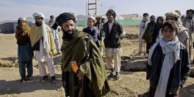 12 të vrarë nga një shpërthim në Afganistan