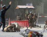 Zëri i Amerikës: Sulmi në Kabul, një vepër frikacakësh kundër civilëve