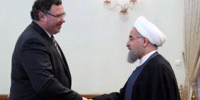 Kompanitë evropiane do të largohen nga Irani nëse rrezikohen nga sanksionet e SHBA-së