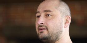 Ukraina fajëson Rusinë për vrasjen e gazetarit rus në Kiev