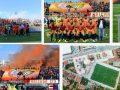 Ballkanit i buzëqesh Superliga  – tri finale për klubin që shkëlqeu me lojë, organizim dhe tifozëri