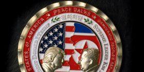 Zbehet disponimi për takimin historik Trump-Kim