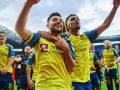 Halimi fiton trofeun e parë në Danimarkë, Brondby fiton në finale të Kupës