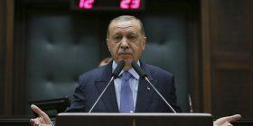 Erdogan kritikon ashpër një grup personalitetesh franceze