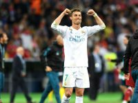 Ronaldo: Liga e Kampionëve duhet të quhet CR7 Liga e Kampionëve