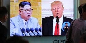 Seul, shtypi: Singapori mund të jetë vendi i takimit Uashington-Phenian