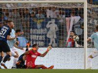 Lazio 2-3 Inter, nota e Strakoshës dhe të tjerëve