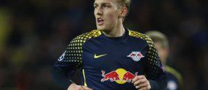 Juventusi udhëheq garën për transferimin e Forsberg
