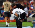 Low flet për lënien jashtë të Gotzes dhe kapitenin e mundshëm të Gjermanisë në Kampionatin Botëror