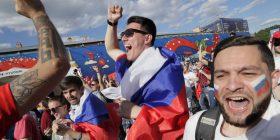 Kupa Botërore e Futbollit dhe qasja kulturore