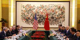 Bisedimet tregtare SHBA-Kinë përfundojnë pa marrëveshje