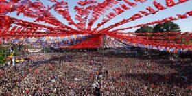 Fushata e vakët e Erdoganit, përballë opozitës energjike