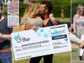 Britaniku fiton tre milionë funte në lotari, blenë shtëpi, Mercedes dhe hapë biznes (Foto)