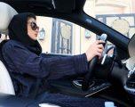 Arabia Saudite: Ndalesës së grave për ngasje të veturës po i vjen fundi