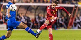 Zbulohet shuma e parave që do të fitojë Januzaj dhe lojtarët tjerë të Belgjikës nëse fitojnë Botërorin