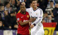 Evra për Ronaldon: Nëse ju fton në darkë, refuzojeni sepse do të mbeteni të uritur