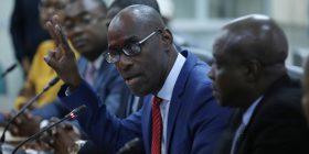 "Haiti ndalon me ligj organizatën ""Oxfam"""