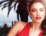 Irina Shayk na shokoi fare me pamjen e re, nuk njihet