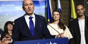 Partia kundër migrimit fiton zgjedhjet në Slloveni
