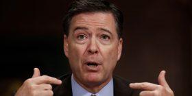 Comey theu protokollin e FBI-së në rastin Clinton