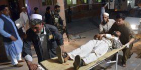 Sulm vetëvrasës në Nangarhar të Afganistanit