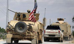 SHBA -Turqi, patrullime të pavarura në Manbij të Sirisë