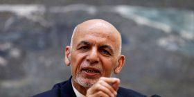 Qeveria afgane anulon armëpushimin