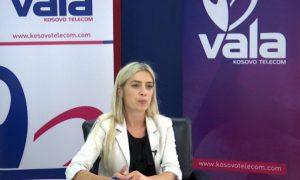 Shatri-Berisha: Telekomi duhet t'i ulë pagat deri në 20 për qind