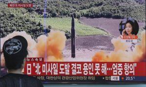 Çarmatimi bërthamor i Koresë së Veriut