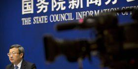 Kina mbron politikat e saj tregtare
