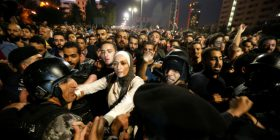 Protesta masive kundër masave shtrënguese në Jordani