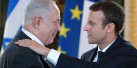 """Irani planifikon pasurimin e uraniumit, Macron përmend """"konflikt"""""""