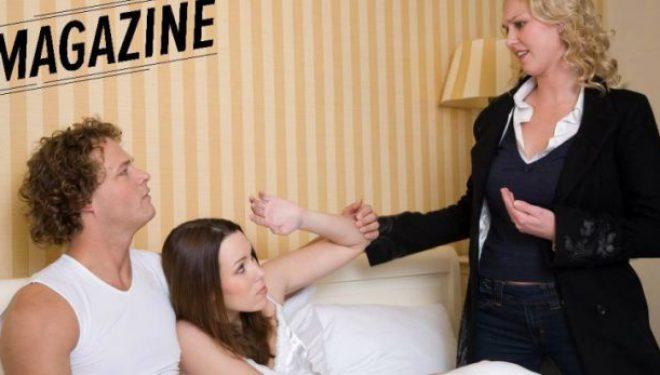 7 shenjat e sigurta që partneri ju tradhton. Kujdes!