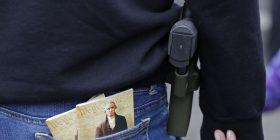 Raporti: Civilët në SHBA kanë më shumë armë se ata në çdo vend tjetër