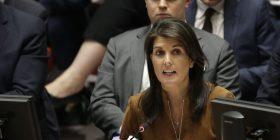 OKB, Bllokohen dy rezoluta mbi Lindjen e Mesme