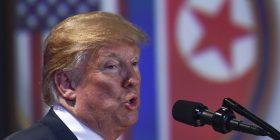 Trump për Kimin: I kemi pëlqyer njëri-tjetrit