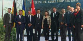 Gjakova do të bëhet me impiant për trajtim të ujërave të ndotura