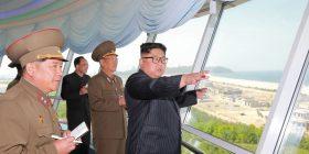 Pheniani ndryshon tre udhëheqës të rëndësishëm ushtarakë