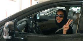 Gratë saudite shumë shpejt do ngasin makinat